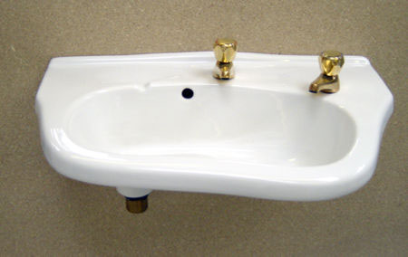 Refresh Wash Basin