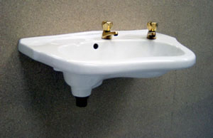 Refresh Washbasin